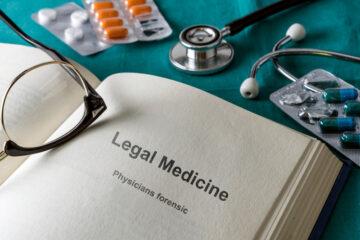 Visita medico legale per cambio mansione