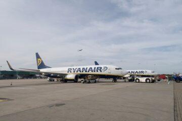 Coronavirus: Ryanair riparte così a luglio
