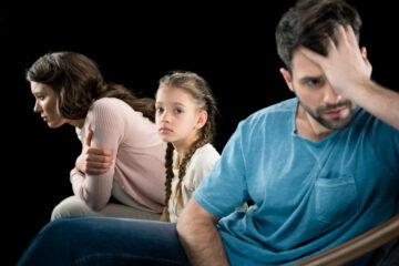 Alienazione parentale: sintomi