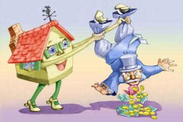 Tasse sugli immobili: cosa c'è da sapere