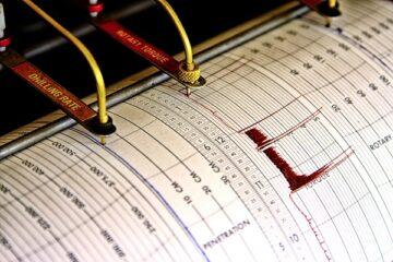 Forte scossa di terremoto a Roma