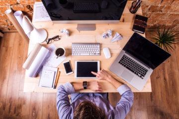 Diritto alla disconnessione: un sollievo per chi lavora da casa