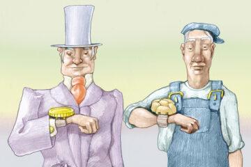 Condanna datore a differenze retributive e contributi previdenziali