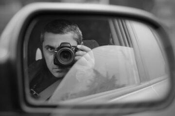 Quando è consentito filmare le forze dell'ordine?