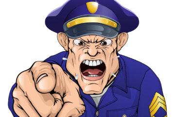 10 cose che devi sapere se ti ferma la polizia