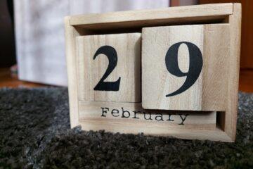 Che succede a chi nasce il 29 febbraio?