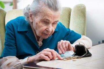 Pensioni: brutte notizie per il 2021