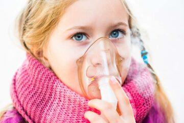 Come l'asma può proteggere dal Coronavirus