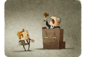 Quando e chi può rivolgersi al Giudice di Pace?