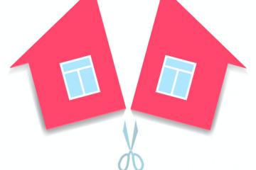 Separazione coniugi e rimborso spese ristrutturazione casa