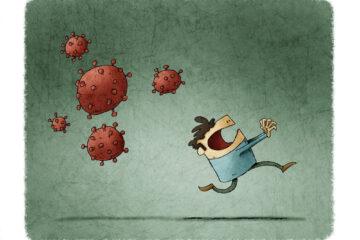 Coronavirus: la seconda ondata sarà diversa