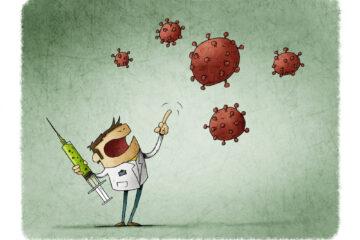 Covid: chi è vaccinato può contagiare gli altri?