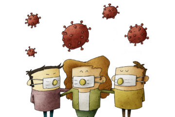 Coronavirus, Silvestri: «Stiamo andando verso la fine»
