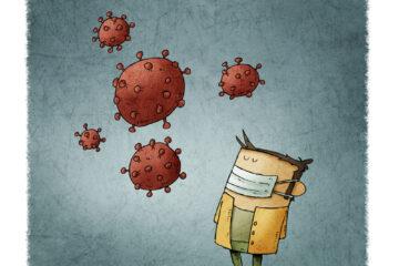 Coronavirus: Sole e lampade artificiali possono ucciderlo