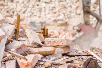 Ordine di demolizione abuso edilizio: cosa c'è da sapere