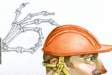 La sicurezza sul lavoro: normativa