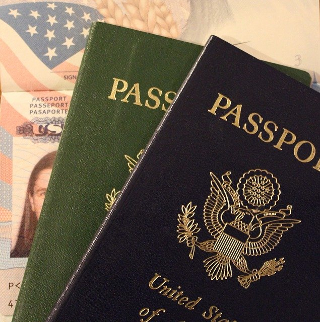 Documenti per carta soggiorno