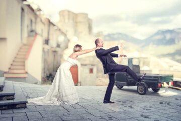 Fidanzato scappa prima delle nozze: deve risarcire la sposa?