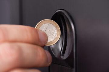 Distributore automatico difettoso: che fare?