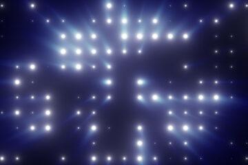 La luce a led che uccide il Coronavirus