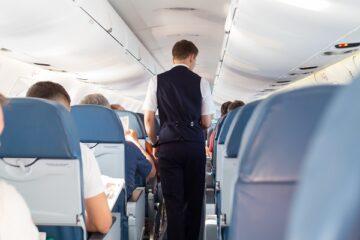 Voli aerei: nuove regole da lunedì