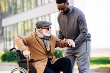 Invalidità dopo i 67 anni