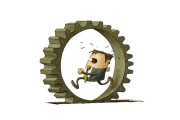 Come valutare il rischio stress da lavoro correlato?
