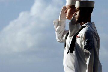 Concorso marina militare: ultime sentenze
