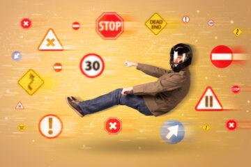 Verbali stradali: cosa devono indicare