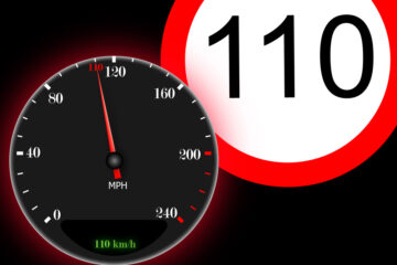 Multe stradali: quanti i km di tolleranza?