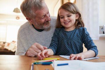 Morte del nonno: risarcimento dei nipoti