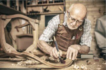 Pensione artigiani: quando