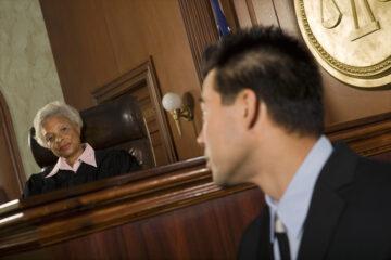 Permessi per testimonianza in tribunale