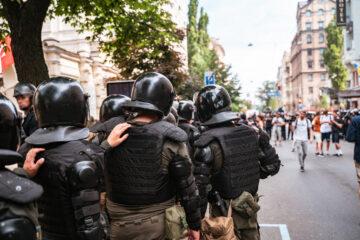 Resistenza a pubblico ufficiale: fuga