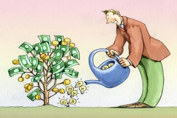 Segnalazione versamento contanti