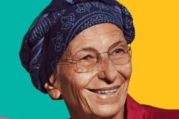 Cannabis legale: Emma Bonino la pianta sul terrazzo