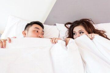 Adulterio apparente: causa di addebito nella separazione?