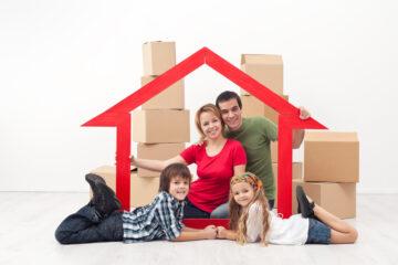 Separazione dei beni dopo il matrimonio per acquisto casa