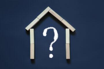 Casa usata da un solo erede: è lecito?