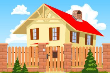 Danni appartamento: paga l'inquilino o il proprietario?