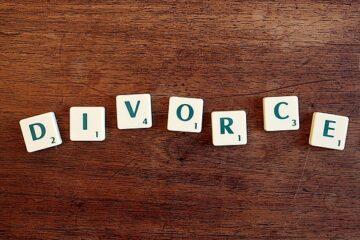 Quando l'assegno di divorzio è a carico degli eredi
