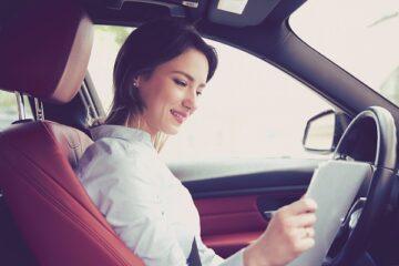 Documenti in auto: quali sono obbligatori?