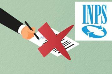 Condono fiscale: quali effetti sui contributi Inps