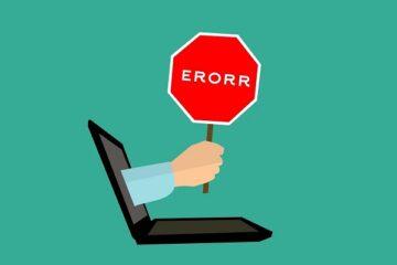 Come correggere una fattura elettronica sbagliata