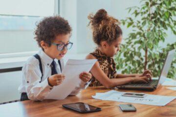 Minorenni al lavoro: quando è legale