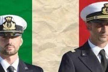 Marò: l'Italia ha ragione ma deve pagare i danni