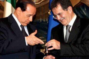 Cosa c'è dietro le parole di Prodi su Berlusconi