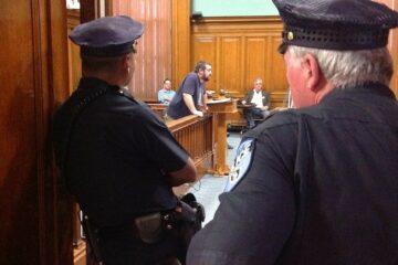 Come diventare testimone di giustizia