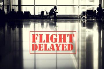 Rimborso volo cancellato: cosa dice la legge