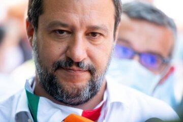 Salvini: la settimana che può portarlo in tribunale